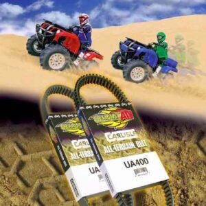 Belts for ATV/UTV/SXS