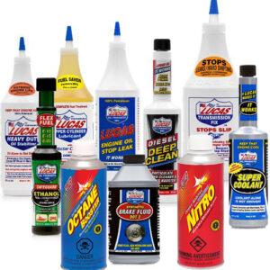 Additives/Fluids