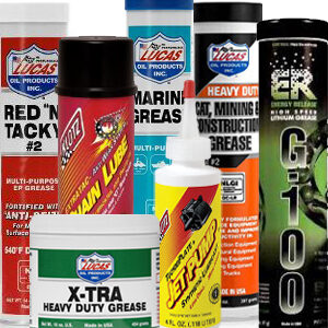 Grease / Lubricants