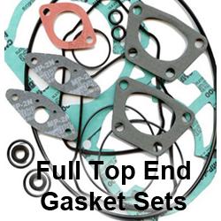 Full Top End Gasket Sets