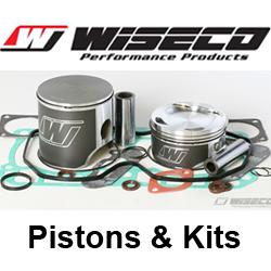 Wiseco Pistons & Kits