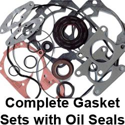 Complete Engine Gasket Sets