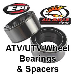 ATV/UTV Wheel Bearings & Spacers